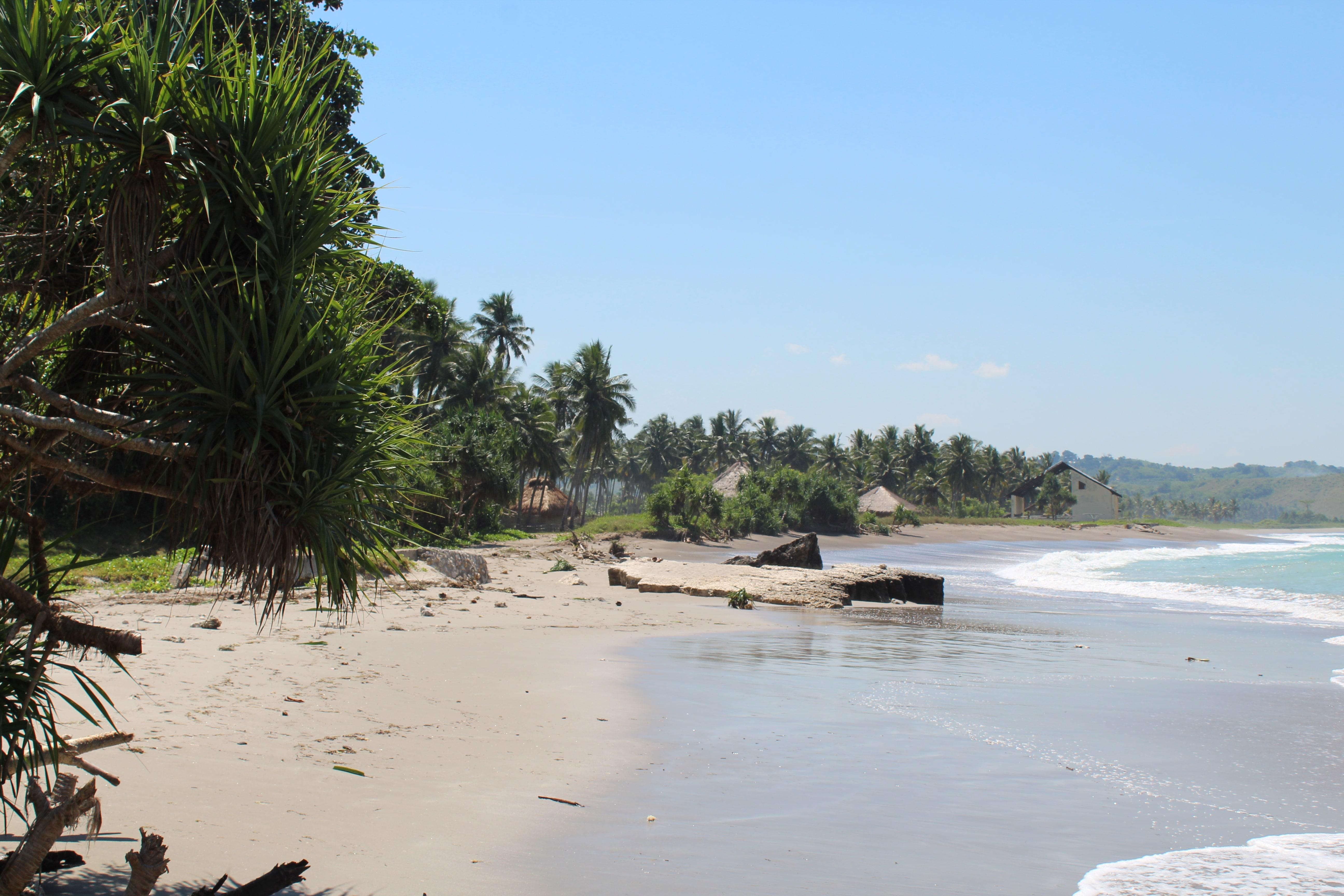 pantai Kerewei