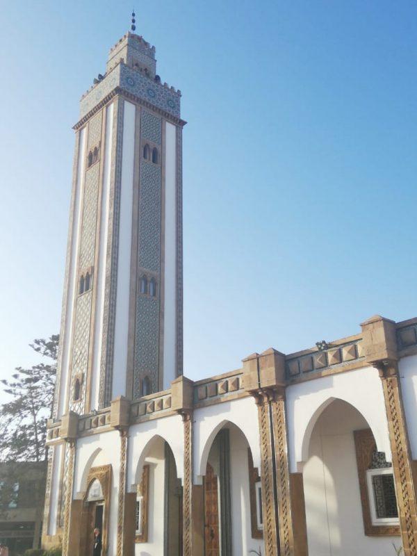 mosque lebanon